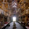Senecan Longhouse