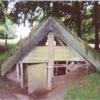 Image of sunken hut