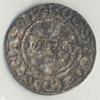 Harold II coin Pax Type reverse