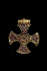 Ixworth Cross brooch