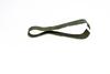 Anglo-Saxon bronze tweezers